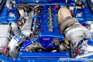 ремонт на двигателя