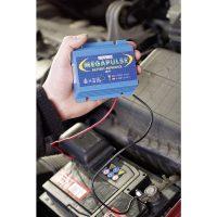 капацитет на батерията